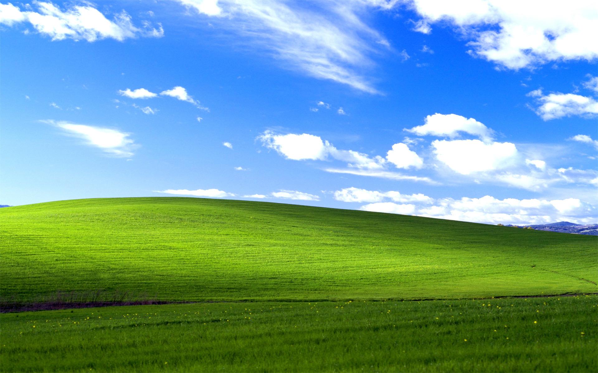 Instalování Windows