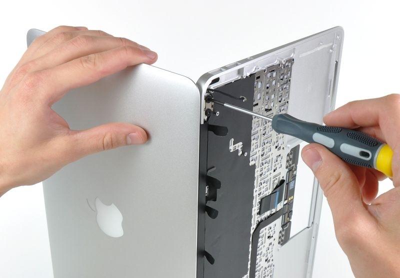 Oprava Mac Book Air Praha