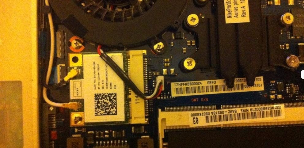 Oprava notebooku Samsung 700Z v Praze