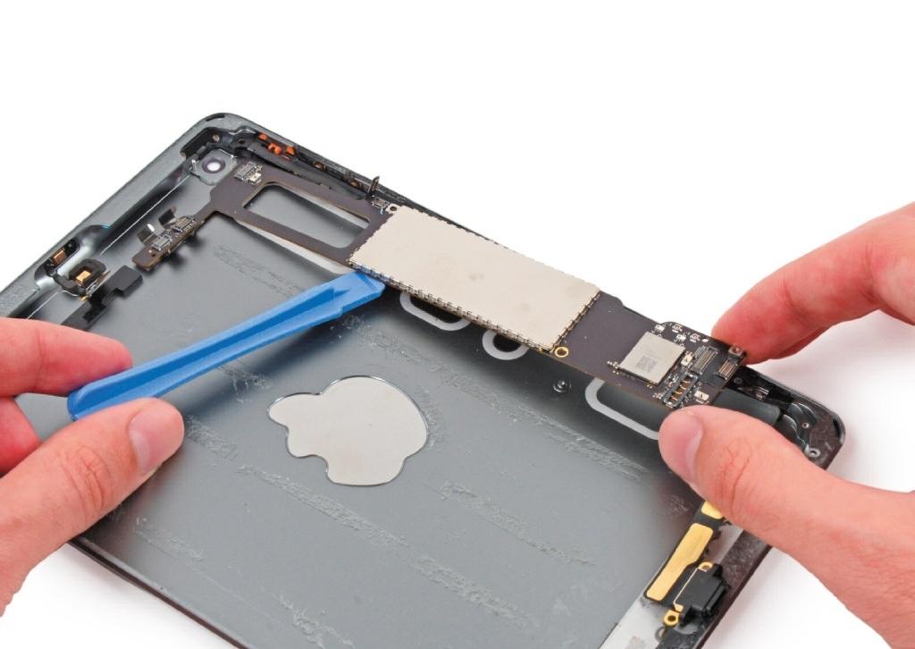 oprava iPad mini v Praze