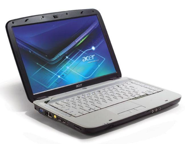 opravy notebooku Acer