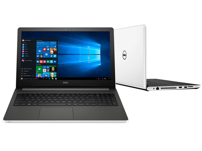 opravy notebooků Dell
