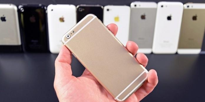 Odblokování iPhone 5