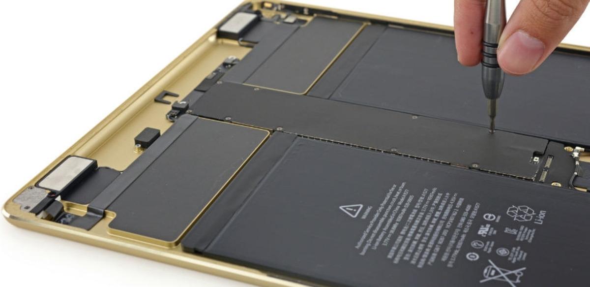 iPad Pro Praha