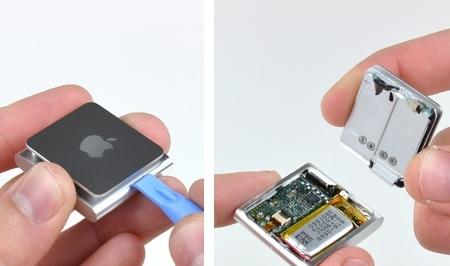 oprava iPod - Praha