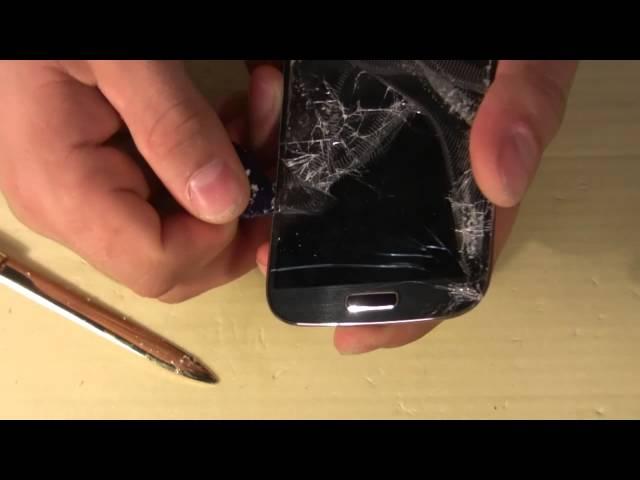 Oprava Samsung S4 - Praha1